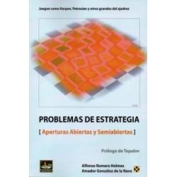 PROBLEMAS DE ESTRATEGIA...