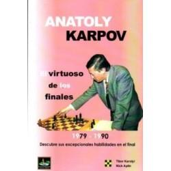 ANATOLY KARPOV EL VIRTUOSO...