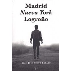 MADRID-NUEVA YORK-LOGROÑO