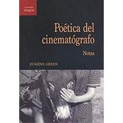 POETICA DEL CINEMATOGRAFO....