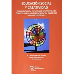 EDUCACION SOCIAL Y CREATIVIDAD