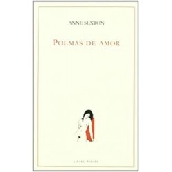 POEMAS DE AMOR   SEXTON