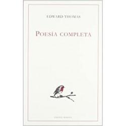 POESIA COMPLETA (E.THOMAS)