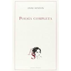 POESIA COMPLETA (SEXTON)