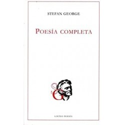 POESÍA COMPLETA.STEFAN GEORGE