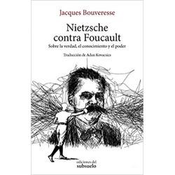 Nietzsche contra Foucault