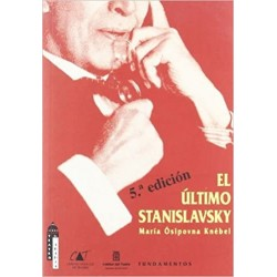 El último Stanislavski (ed....