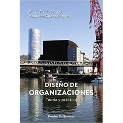 Diseño de organizaciones....