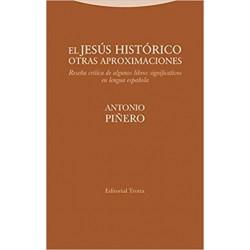 El Jesús histórico. Otras...