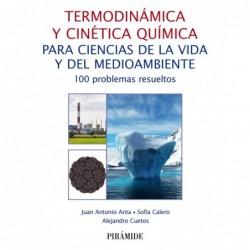 Termodinámica y cinética...