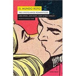 EL MUNDO ROTO. TRES...