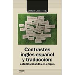 Contrastes inglés-español y...
