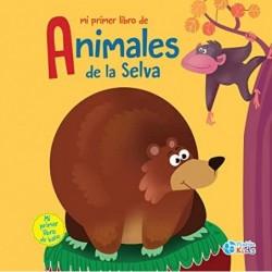 Mi primer libro de Animales...