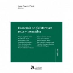 Economía de...