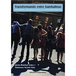 Transformando entre bambalinas