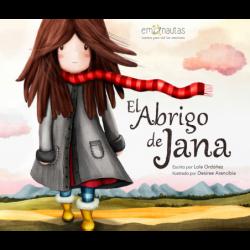 El abrigo de Jana. (emonautas)