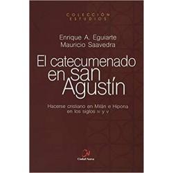 El catecumenado de San Agustín
