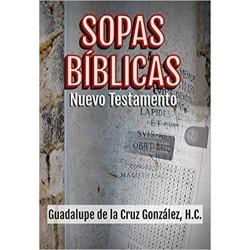 Sopas Bíblicas Nuevo...