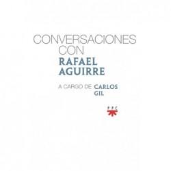 Conversaciones con Rafael...