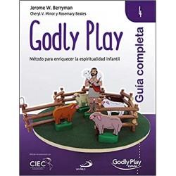 Guía completa de Godly Play...