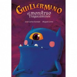 Guillermino, el monstruo...