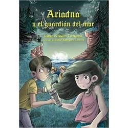 ARIADNA Y EL GUARDIÁN DEL MAR