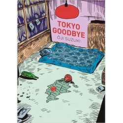 Tokyo Goodbye