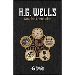 Novelas Esenciales de H.G....