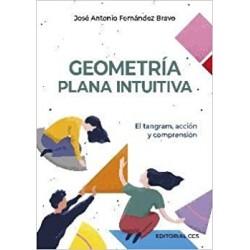 Geometría plana intuitiva