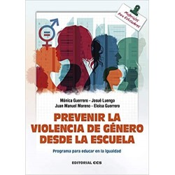 Prevenir la violencia de...