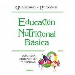 Educación nutricional básica
