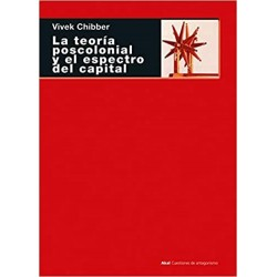 La teoría poscolonial y el...