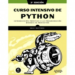 Curso intensivo de Python,...