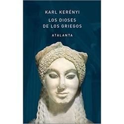 Los dioses de los griegos