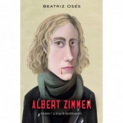 ALBERT ZIMMER 1. LA BRUJA...