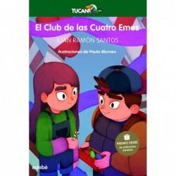 El Club de las Cuatro Emes...