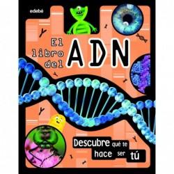 EL LIBRO DEL ADN