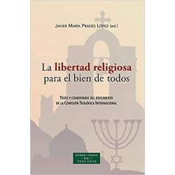 La libertad religiosa para...