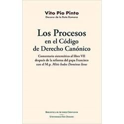 Os procesos en el Código de...
