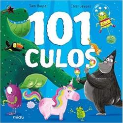 101 culos
