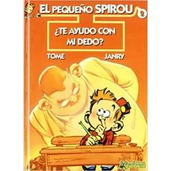 El pequeño Spirou 2