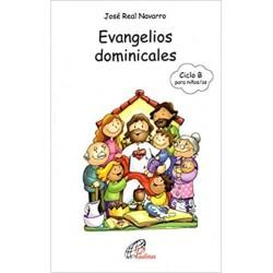 Evangelios dominicales del...