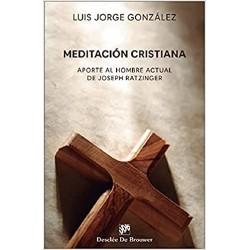 Meditación cristiana....
