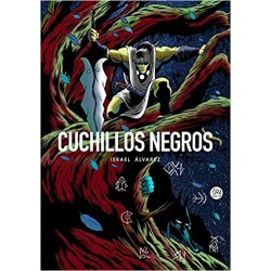 CUCHILLOS NEGROS I