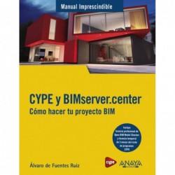 CYPE y BIMserver.center....