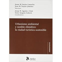 Urbanismo ambiental y...