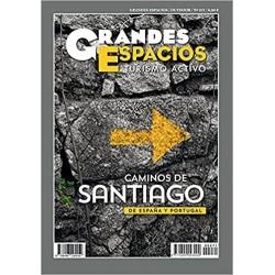 Caminos de Santiago de...