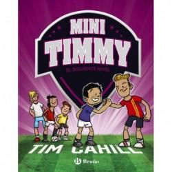 Mini Timmy - El siguiente...