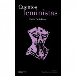 Cuentos feministas