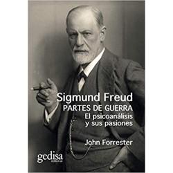 Sigmund Freud. Partes de...